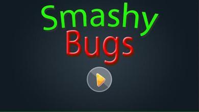 Smashy Bugs截图(2)