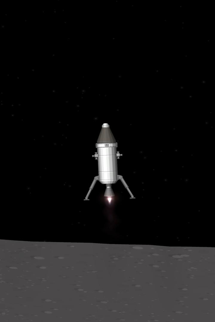 航天模拟器截图(4)