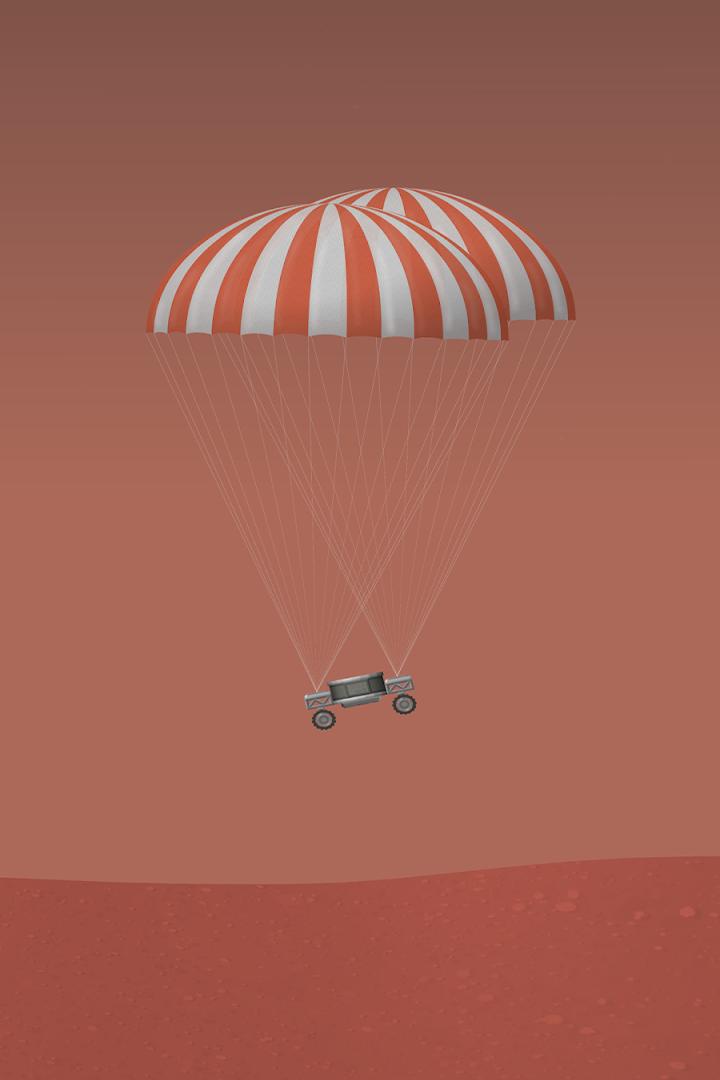 航天模拟器截图(2)
