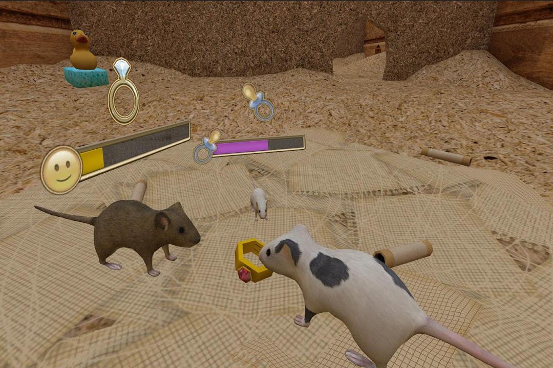 老鼠模拟器截图(3)