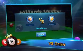 Ball Pool Billiards & Snooker, 8 Ball Pool截图(4)