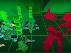 Stickman Neon Warriors: Spiders Battle截图(2)