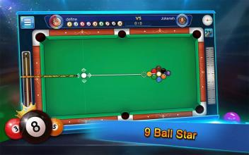 Ball Pool Billiards & Snooker, 8 Ball Pool截图(5)