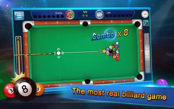 Ball Pool Billiards & Snooker, 8 Ball Pool截图(1)