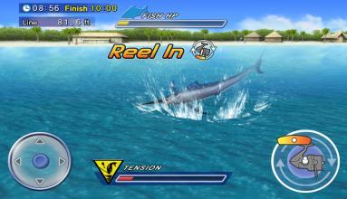 海洋捕鱼截图(3)