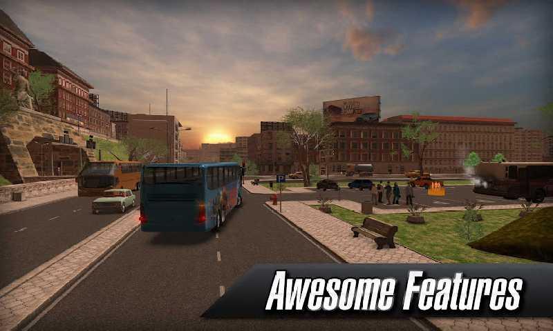 模拟巴士截图(5)
