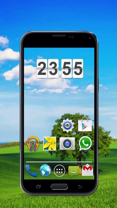 透视手机截图(2)