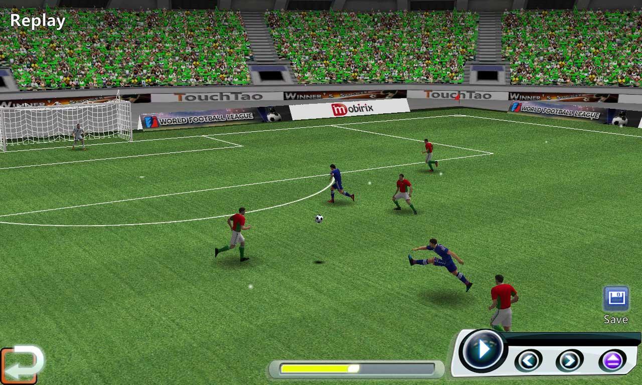 足球之王截图(1)