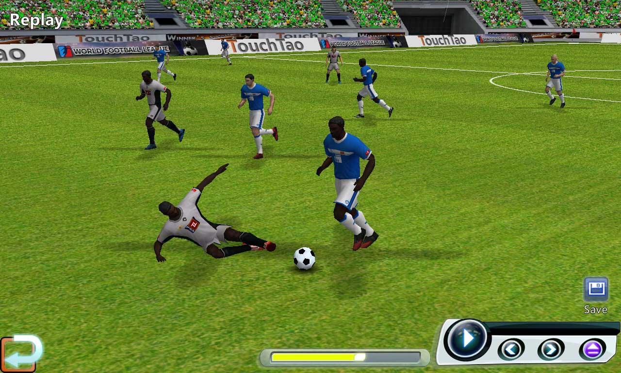 足球之王截图(2)