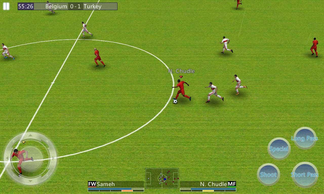 足球之王截图(3)