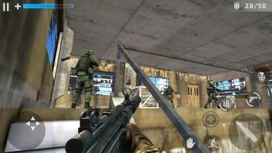 Army AntiTerrorism Strike截图(3)
