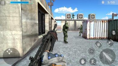 Army AntiTerrorism Strike截图(1)