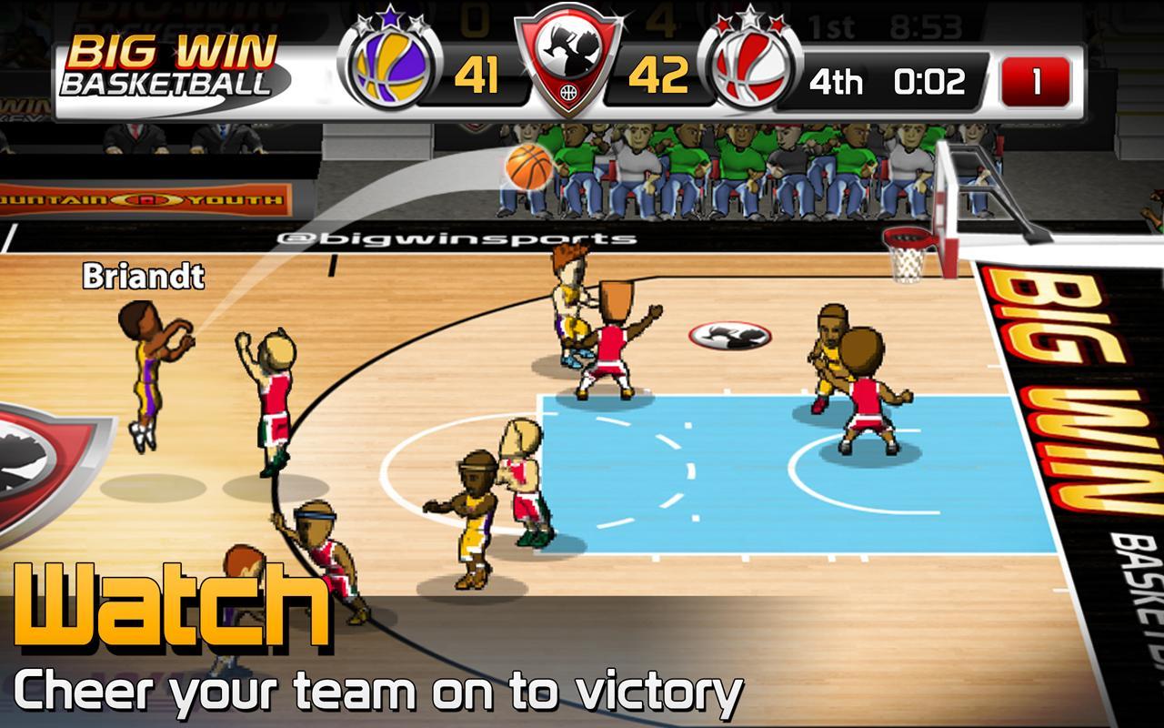 篮球大赢家截图(3)