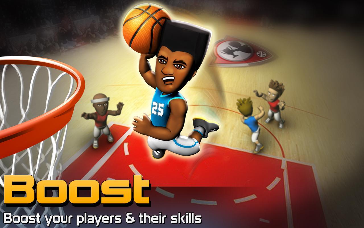 篮球大赢家截图(2)