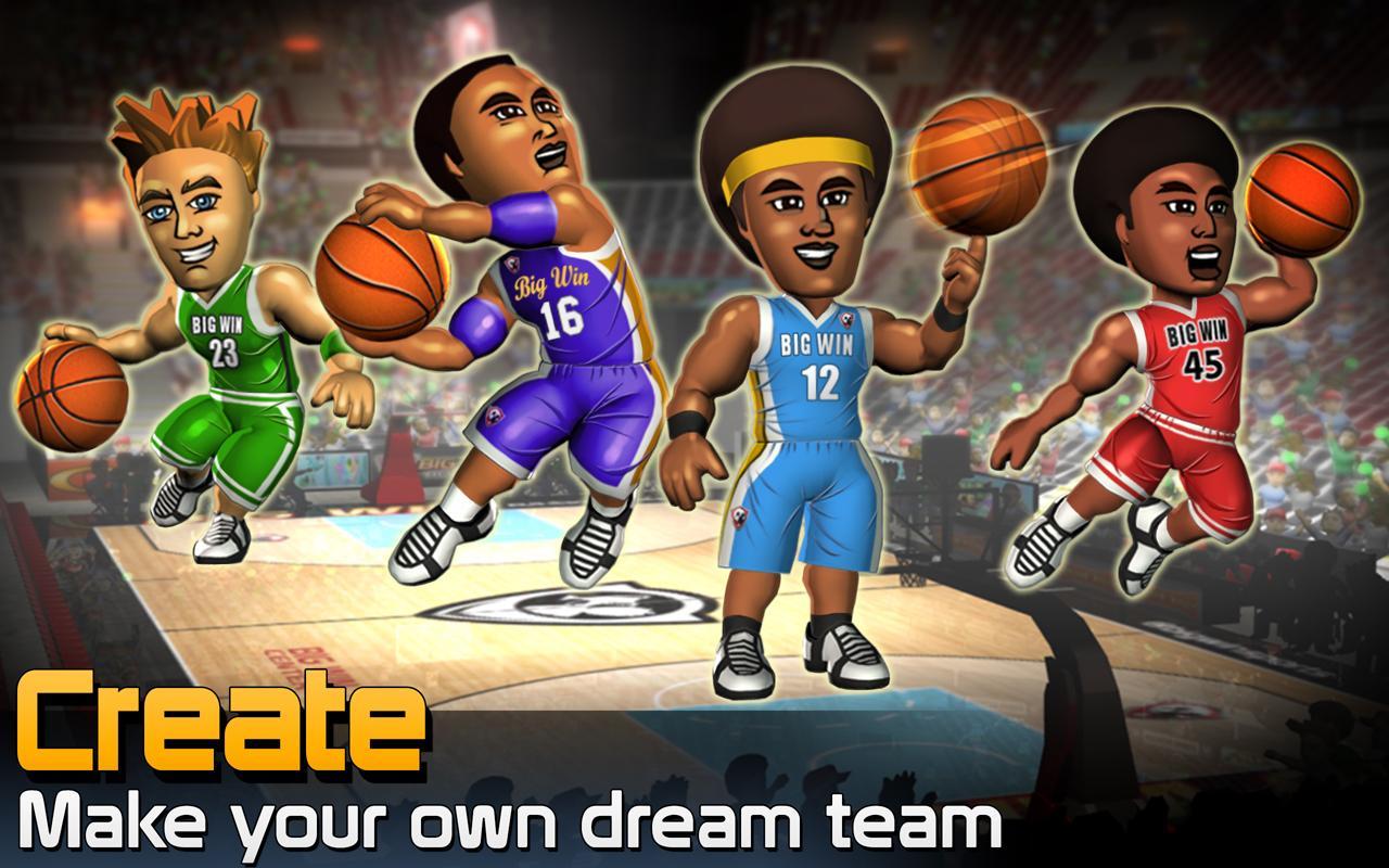 篮球大赢家截图(1)