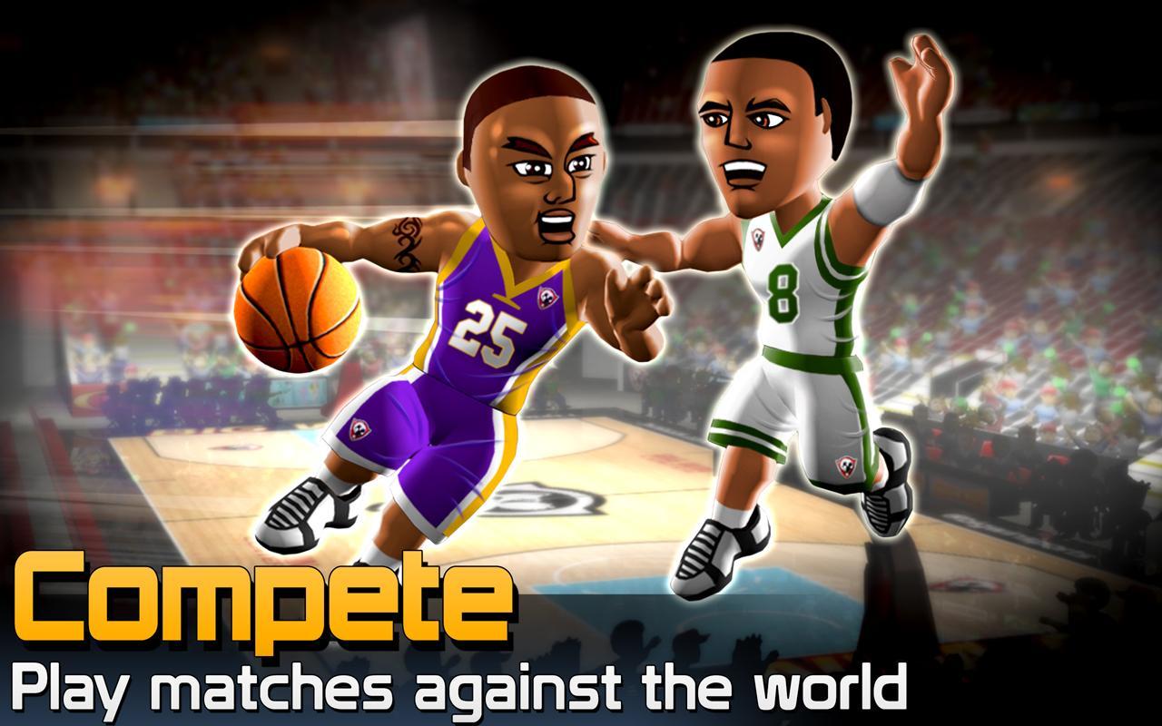 篮球大赢家截图(4)