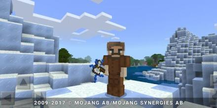 New Аvenger add-on for MCPE截图(4)