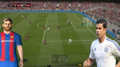 Dream League Soccer 11截图(1)