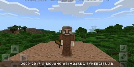 New Аvenger add-on for MCPE截图(2)