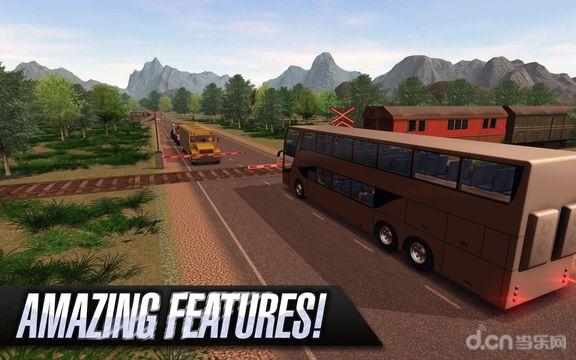 巴士模拟器2015修改版截图(4)