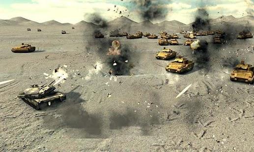 真实坦克截图(2)