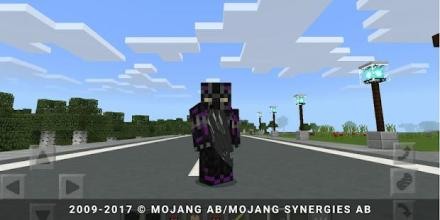 New Аvenger add-on for MCPE截图(3)