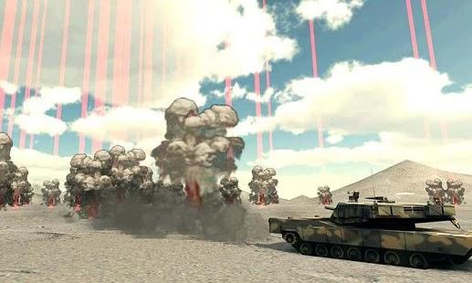 真实坦克截图(4)
