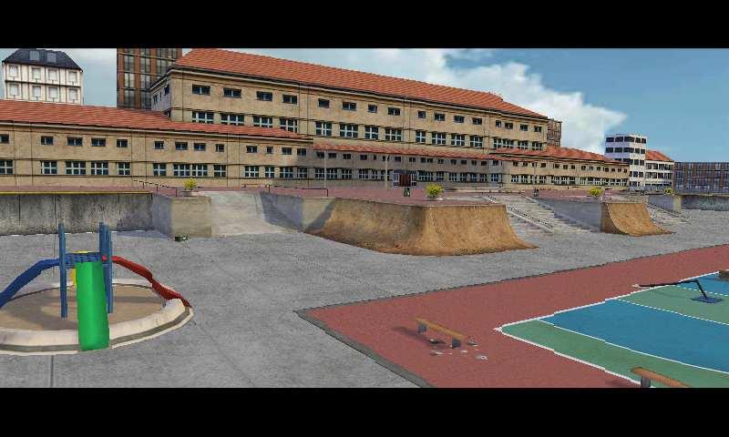 滑板派对截图(4)