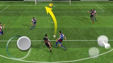 终极足球截图(2)