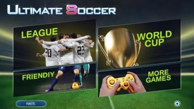 终极足球截图(3)