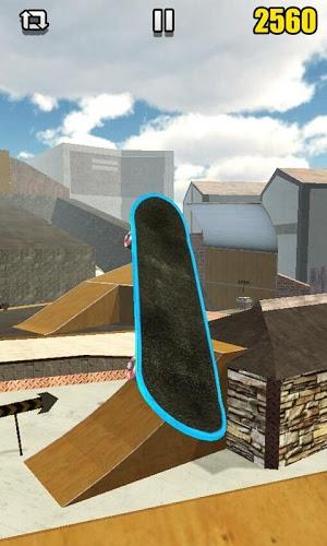 真实滑板截图(4)