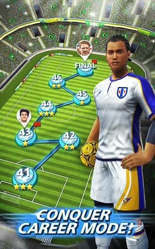 足球冲击截图(5)