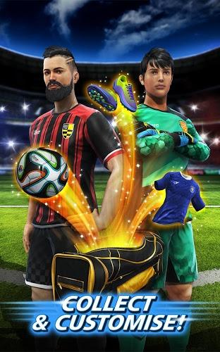 足球冲击截图(4)