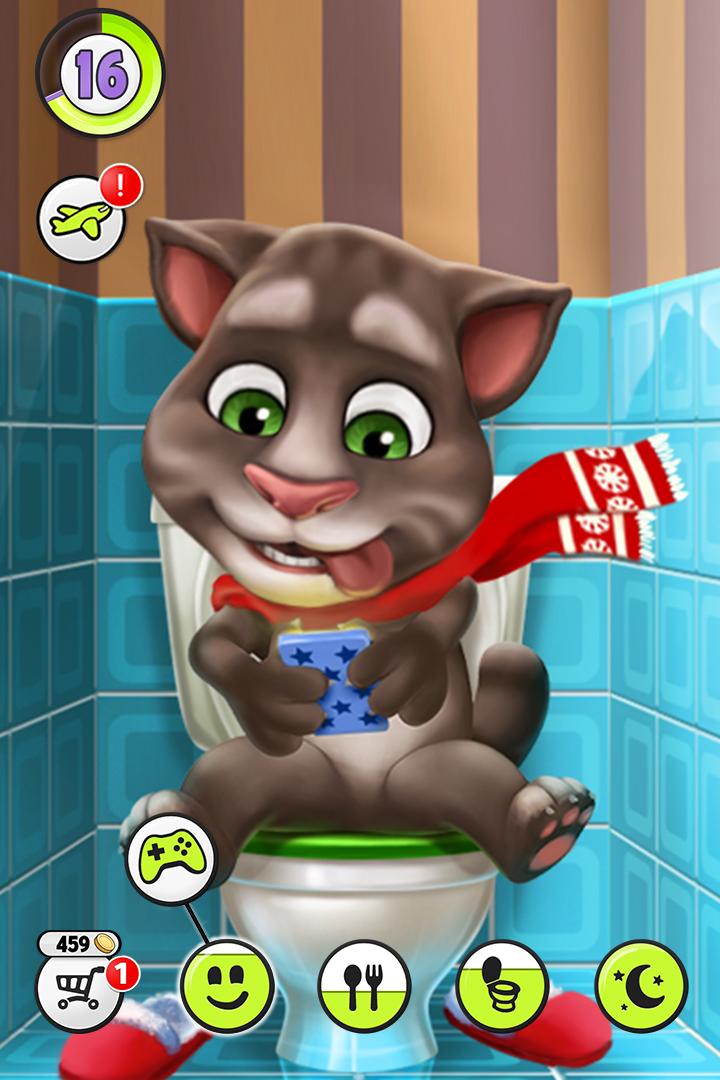 我的汤姆猫截图(3)