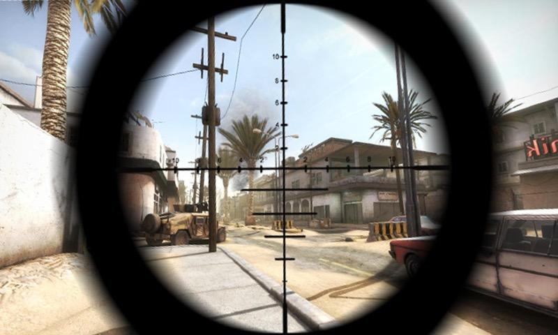 城市狙击手3D截图(2)