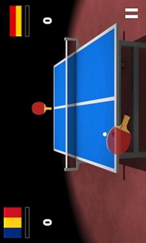虚拟乒乓球 Virtual Tab...截图(1)