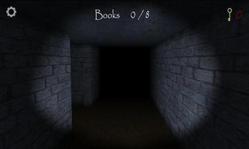 兰德里纳河的地下室截图(3)