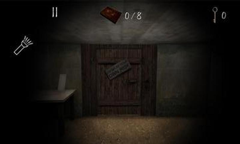 兰德里纳河的地下室2截图(4)