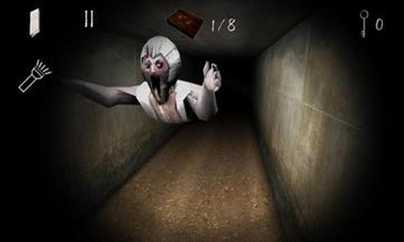 兰德里纳河的地下室2截图(2)