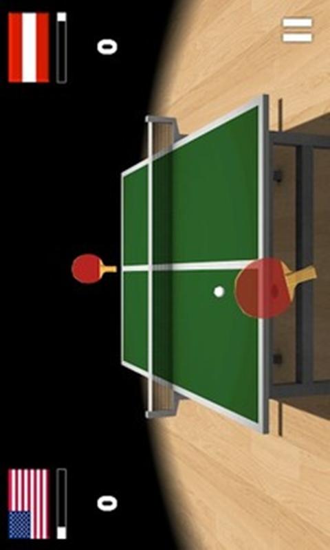 虚拟乒乓球 Virtual Tab...截图(3)