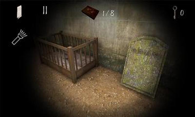 兰德里纳河的地下室2截图(5)