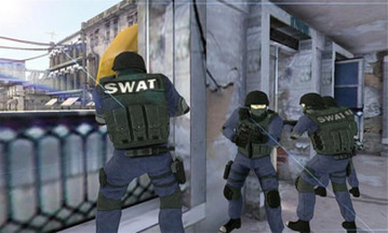 3D特警狙击截图(3)