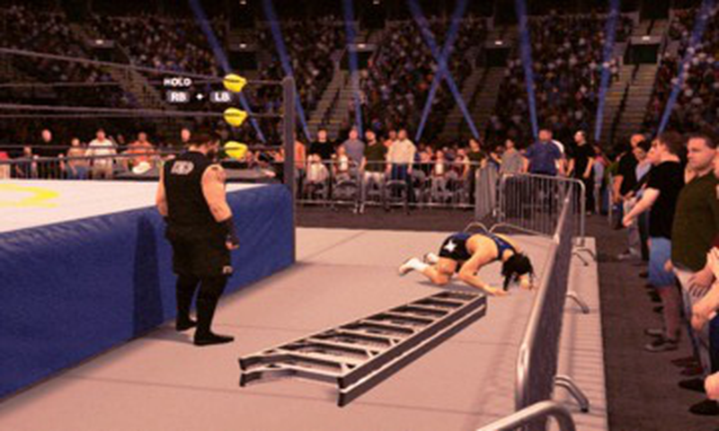 NEW WWE 2K17 GUIDE截图(5)