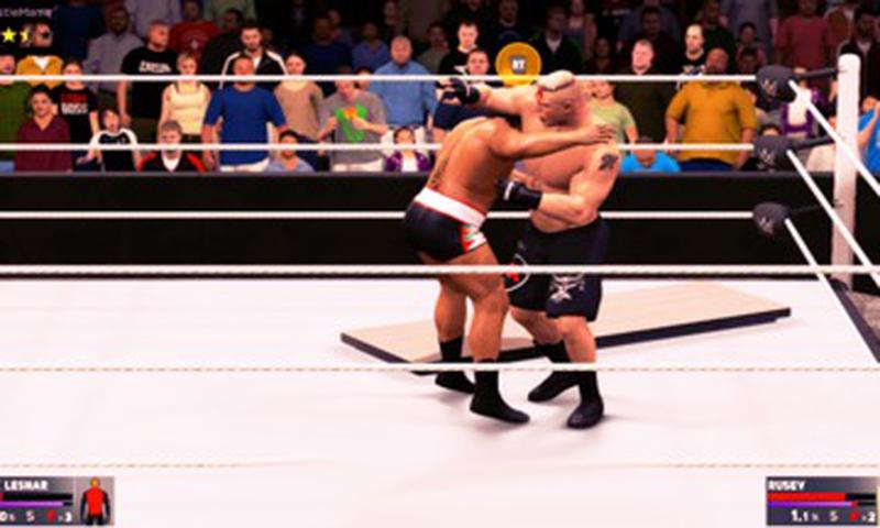 NEW WWE 2K17 GUIDE截图(1)