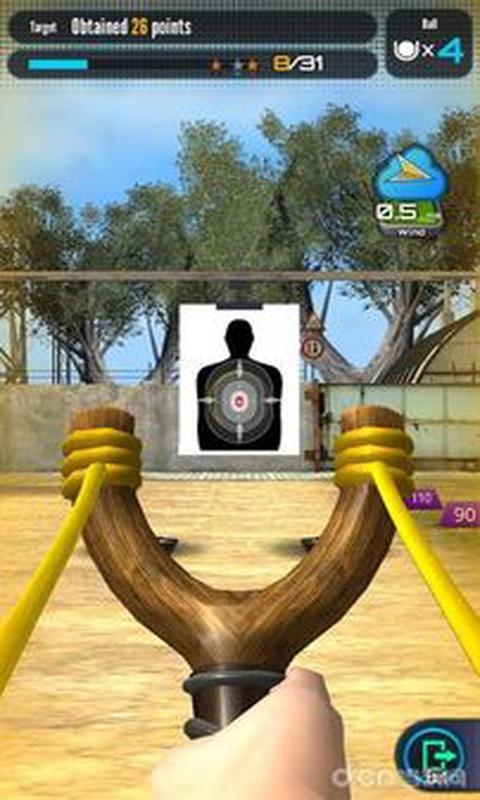 弹弓锦标赛截图(2)