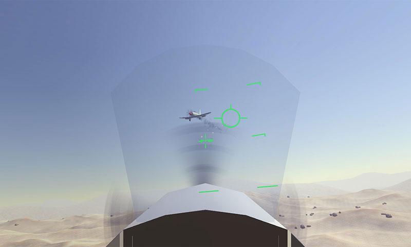 战地模拟器手游截图(2)