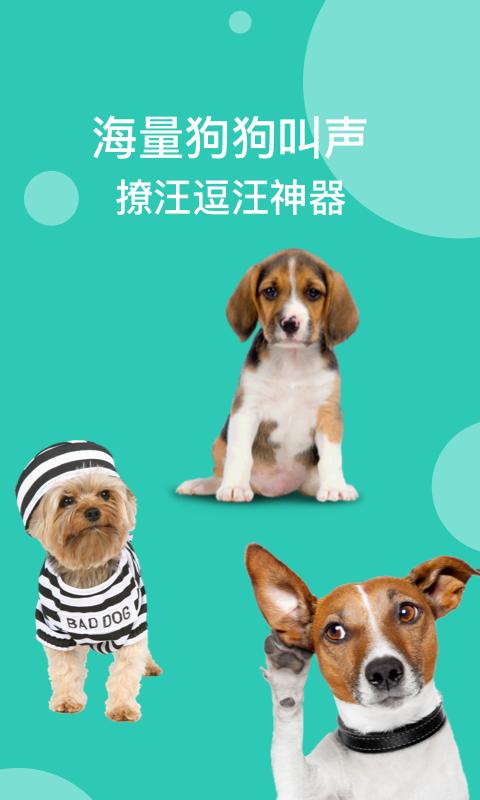 狗语翻译截图(5)