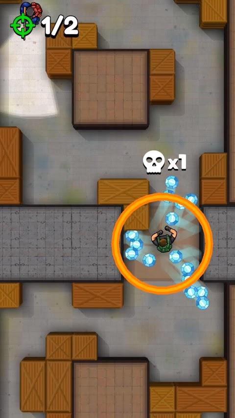 刺客行动截图(2)