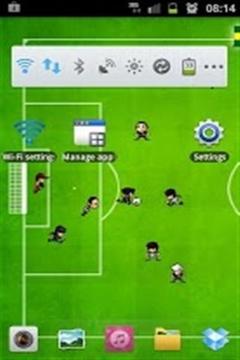 Football Wallpaper截图
