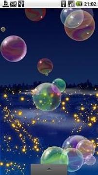 多彩泡泡截图